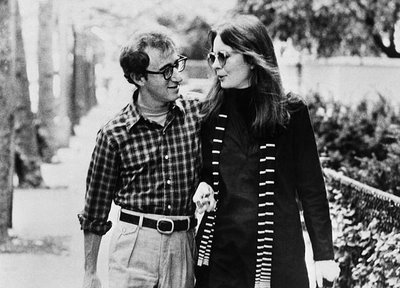 Alvy and Annie Hall