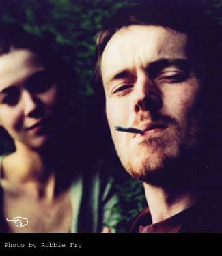 On Damien Rice: an interview | Emily and Her Little Pink Notes